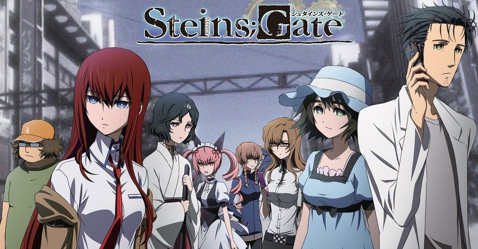 Steins Gate Series Watch Order | Anime and Gaming Guides & Information