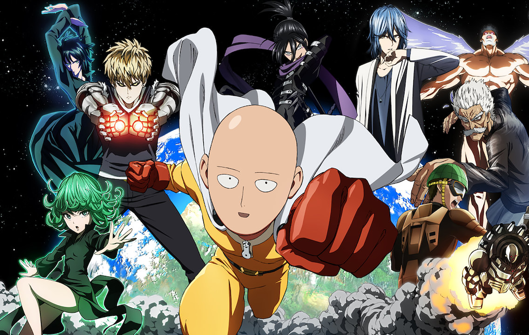 Netflix Anime 2021